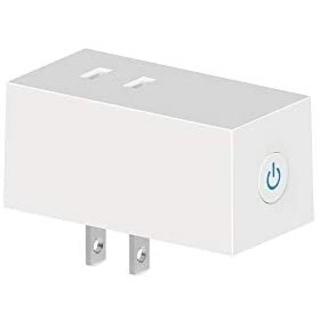 エコー(ECHO)の【Amazon Alexa認定】HYSIRY WiFi スマートプラグ(その他)
