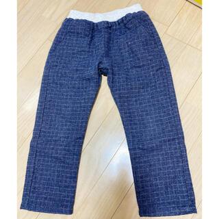 サマンサモスモス(SM2)のSM2 冬用パンツ 110サイズ  長ズボン(パンツ/スパッツ)