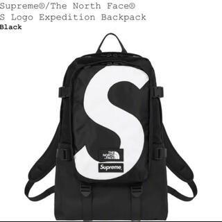 Supreme - Supreme S Logo Expedtion Backpack week10