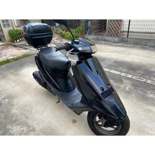 スズキ - バイク アドレスv100  スクーター