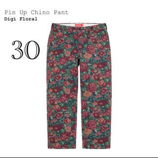 シュプリーム(Supreme)の30 Supreme Pin Up Chino Pant 値下げ不可(チノパン)