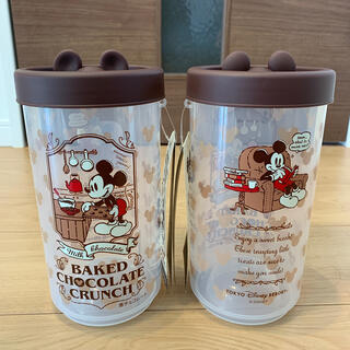 Disney - Disney BAKED CHOCOLATE CRUNCH ケース