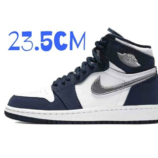 NIKE - 23.5 NIKE AIR JORDAN 1 RETRO HIGH OG GS