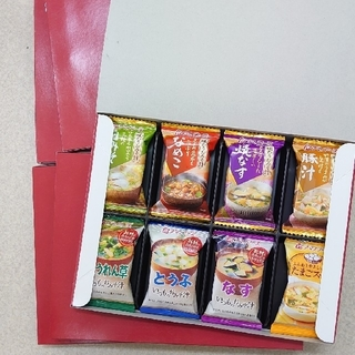 アサヒ - アマノフーズ フリーズドライ バラエティギフト(8食)☓5箱