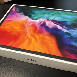 iPad - 12.9インチiPad pro第4世代 WiFiモデル128GB