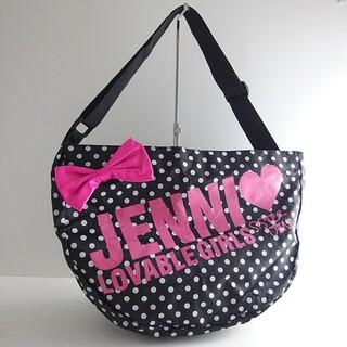 ジェニィ(JENNI)の●JENNI● ジェニィ 大きめショルダーバッグ ♪(その他)
