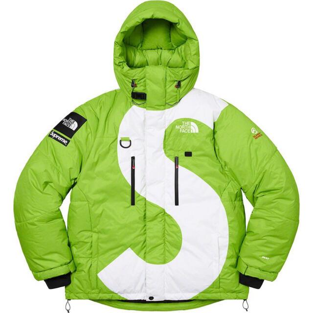 Supreme(シュプリーム)の送料込み Sサイズ Supreme ノースフェイス ヒマラヤンパーカー メンズのジャケット/アウター(ダウンジャケット)の商品写真