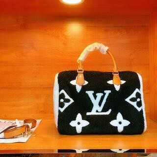 LOUIS VUITTON - 美品 トートバッグ