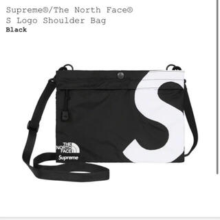 Supreme - Supreme The North Face Shoulder Bag 黒