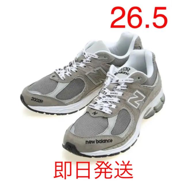 New Balance(ニューバランス)のN.HOOLYWOOD × New Balance 2002R メンズの靴/シューズ(スニーカー)の商品写真