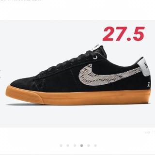 NIKE - Wacko Maria × Nike SB Blazer Low 27.5cm