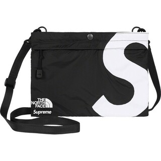 Supreme - supreme S Logo Shoulder Bag サコッシュ  ブラック