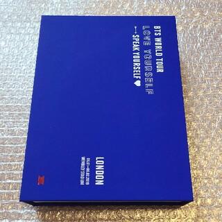 防弾少年団(BTS) - BTS ウェンブリー ロンドン DVD