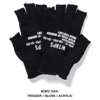ダブルタップス(W)taps)のwtaps 20aw TRIGGER / GLOVE descendant(手袋)