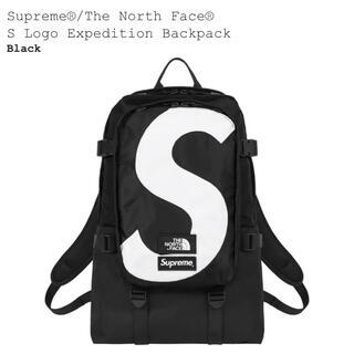 Supreme - Supreme The North Face Backpack Back 黒