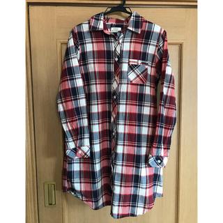 ハートマーケット(Heart Market)の♡ハートマーケット チュニックシャツ♡(チュニック)