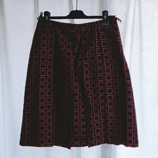ブラーミン(BRAHMIN)のファッサンファール(APPENA )スカート(ひざ丈スカート)
