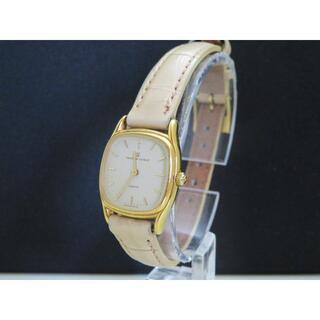 ユニバーサルジュネーブ(UNIVERSAL GENEVE)のUNIVERSAL GENEVE 腕時計 2針 ゴールド (腕時計)