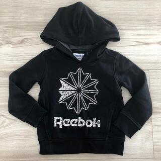 リーボック(Reebok)のリーボック トレーナー 100cm(Tシャツ/カットソー)