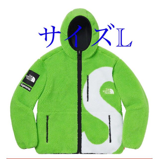 Supreme(シュプリーム)のSupreme The North Face Fleece Jacket L メンズのジャケット/アウター(ブルゾン)の商品写真