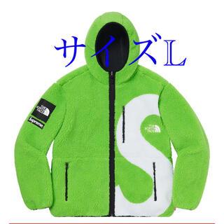 シュプリーム(Supreme)のSupreme The North Face Fleece Jacket L(ブルゾン)