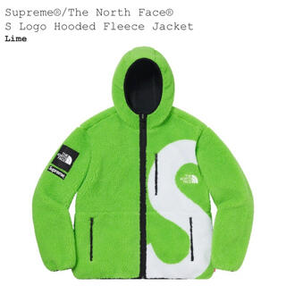 Supreme - supreme north face hooded fleece