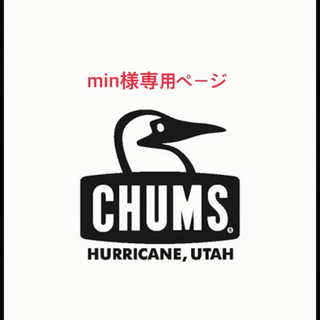 チャムス(CHUMS)のCHUMS ミニトートバッグ(トートバッグ)