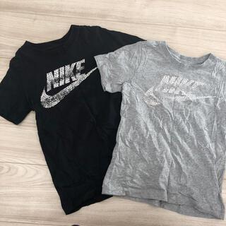 NIKE - ナイキ Tシャツ XS  2枚セット