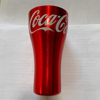 コカコーラ(コカ・コーラ)のコカ・コーラ アルミロングタンブラー(タンブラー)
