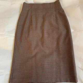 タルボット(TALBOTS)のタルボット タイトスカート(ひざ丈スカート)