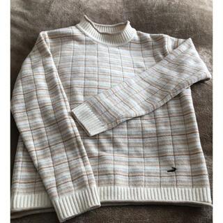 クロコダイル(Crocodile)のクロコダイル セーター(ニット/セーター)