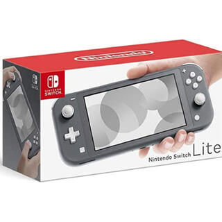 Nintendo Switch - Nintendo Switchグレー
