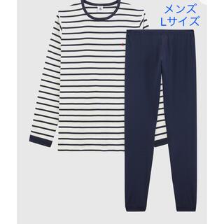 プチバトー(PETIT BATEAU)の専用 プチバトー 新品タグ付きパジャマ 18ans/Lサイズ(その他)