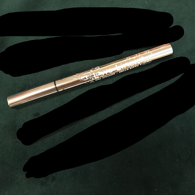 🎃SALE🍬11/3迄🎃ラブライナー コスメ/美容のベースメイク/化粧品(アイライナー)の商品写真