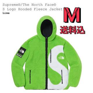 Supreme - Supreme S Logo Hooded Fleece Jacket Mサイズ