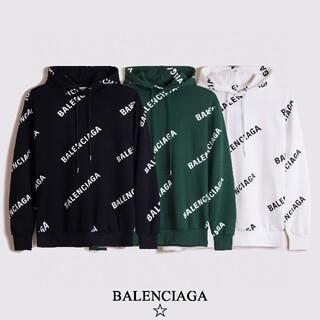 Balenciaga - 新品!男女兼用  Balenciaga パーカー #29