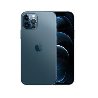 Apple - 新品未開封 iPhone12 Pro 本体 128G パシフィックブルー