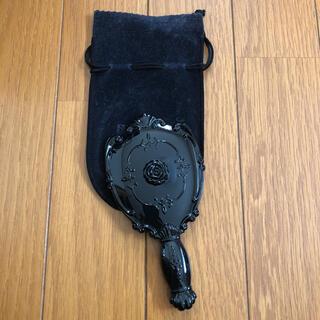 アナスイ(ANNA SUI)のアナスイ ミラー 保存袋付き(ミラー)