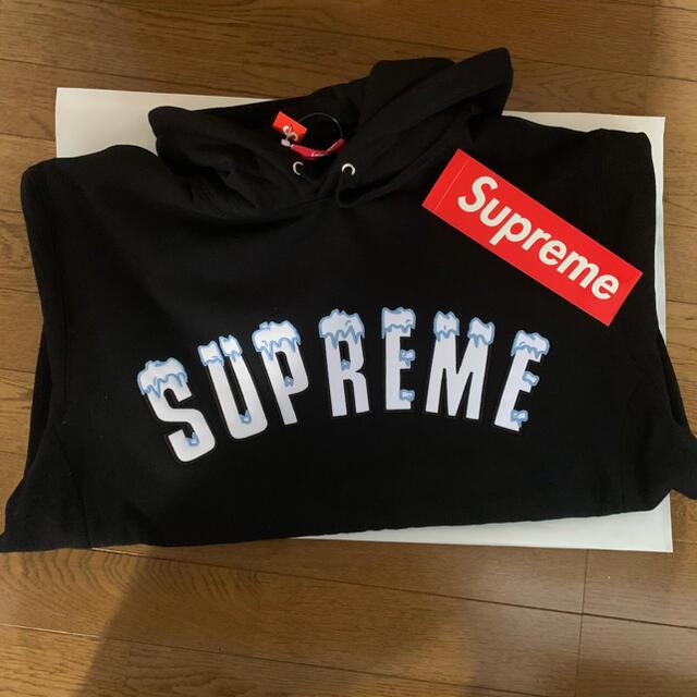 Supreme(シュプリーム)の ともやんこ様専用Supreme パーカー Hooded Sweatshirt  メンズのトップス(パーカー)の商品写真