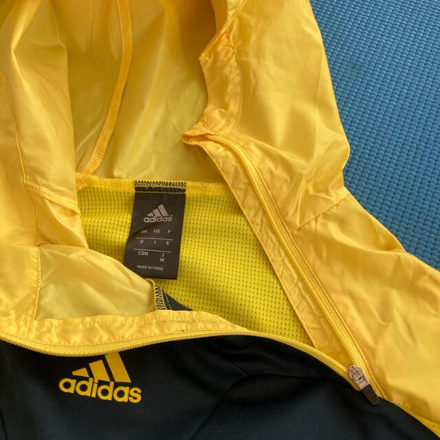 adidas(アディダス)の専用★アディダス★adidas メンズトレーニングウェアMサイズ新品 スポーツ/アウトドアのサッカー/フットサル(ウェア)の商品写真