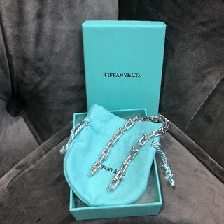 Tiffany & Co. - ティファニー チェーンブレスレッド