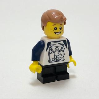 Lego - 【新品未使用】レゴ LEGO ミニフィグ トミー
