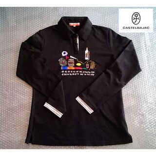 カステルバジャック(CASTELBAJAC)のCASTELBAJAC(カステルバジャック) ポロシャツ(ポロシャツ)