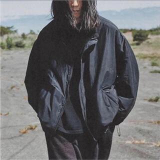 COMOLI - COMOLI コモリ20AW ナイロンショートジャケット サイズ2  新品未使用