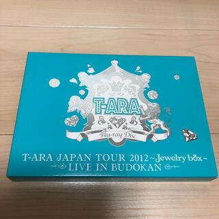 ティアラ(tiara)のT-ARA JAPAN TOUR 2012~Jewelry box~ LIVE (ミュージック)
