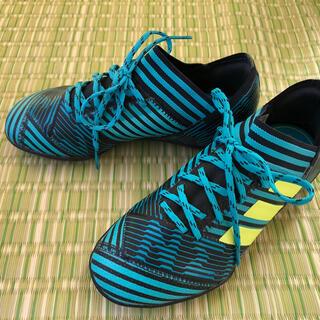 adidas - adidas アディダス  トレーニングシューズ 21.5cm