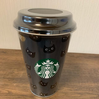 Starbucks Coffee - スターバックス ヴィア 2020ハロウィン 黒猫