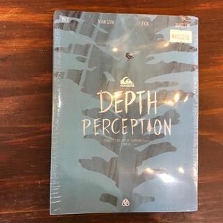 トラビス・ライス DEPTH PERCEPTION  スノーボード DVD