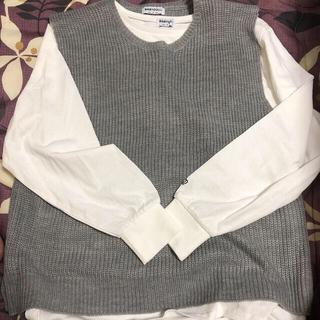 ベビードール(BABYDOLL)のトップス(Tシャツ(長袖/七分))