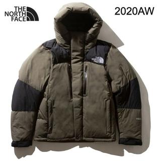 THE NORTH FACE - 2020AW ノースフェイス バルトロ ライト ジャケット NTニュートープ L